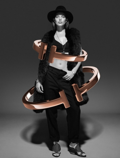 Katrin Krumm SANNWALD: FASHION x CGI Bachelor thesis